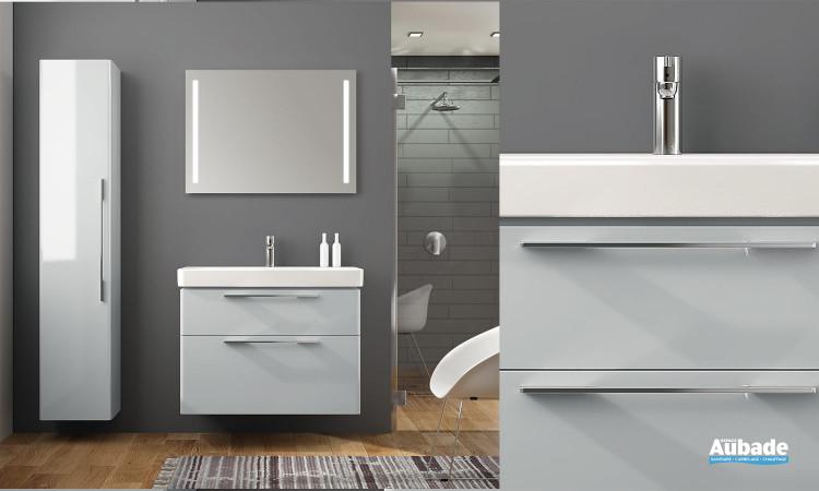 Meuble salle de bains Allia Jam