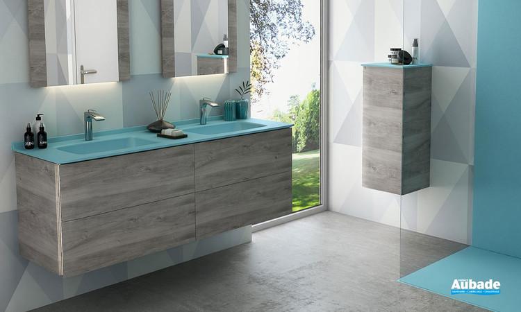 Meuble salle de bains Ambiance Bain 2