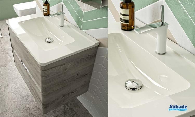 Meubles salle de bains Ambiance Bain Dolce 4