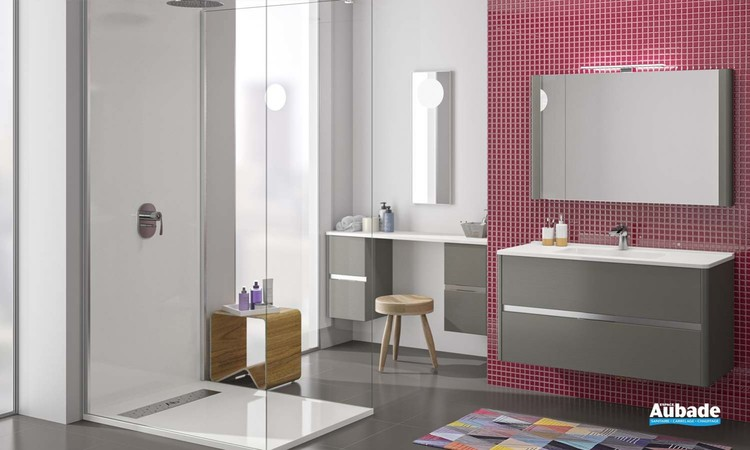 Meubles salle de bains Ambiance Bain Dolce 5