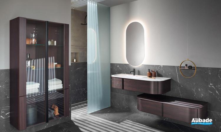 Meuble de salle de bain au design moderne Lavo 2.0 de Burgbad 02