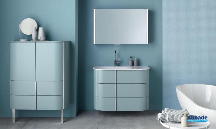 Meuble de salle de bain au design moderne Lavo 2.0 de Burgbad 03