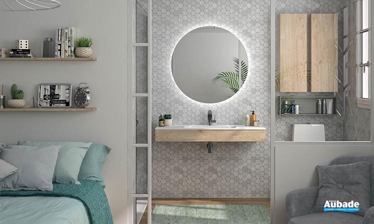 Meuble salle de bains Compact de Cedam