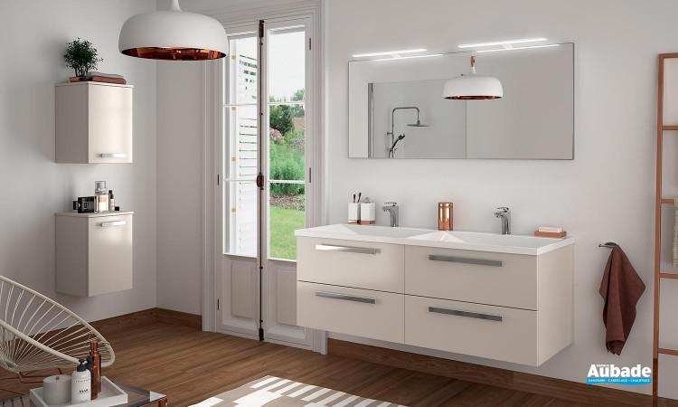 Meubles salle de bains Cedam Harmonie 01