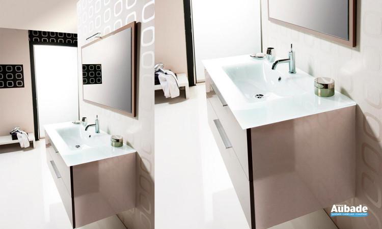 Meuble salle de bain Harmonie 4