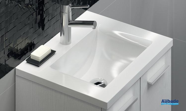 Meuble lave-mains Léa de Cedam 2