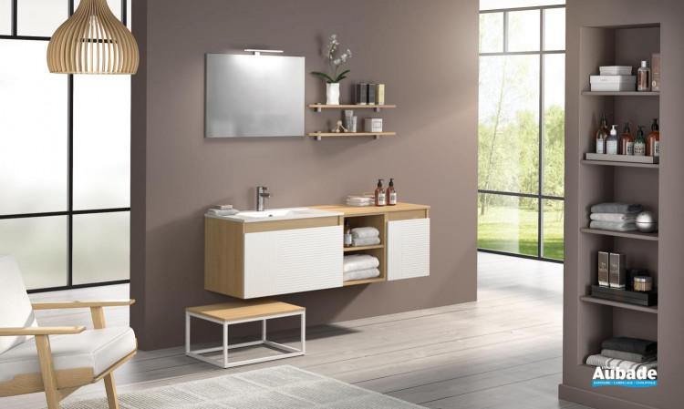 Meuble de salle de bains D Motion 160 cm de Delpha