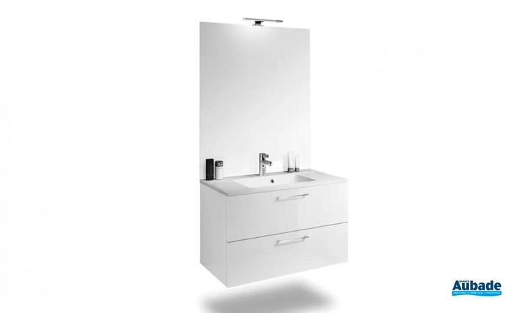 Meuble de salle de bains Duo Express 90 de Delpha 1
