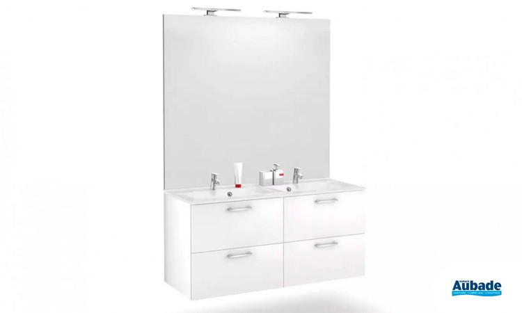 Meuble de salle de bains Fédo Express 120 de Delpha 1