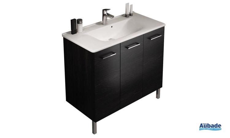 Plan avec 1 vasque pour meuble Proceram 93 cm Delpha
