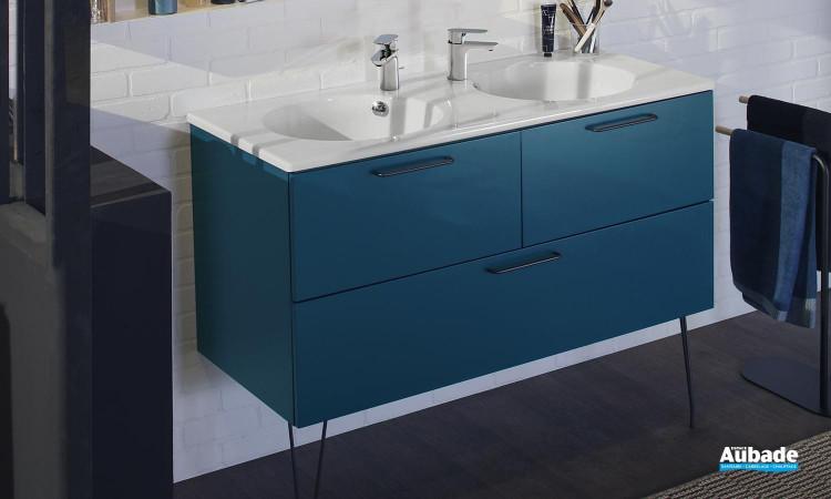 Meubles de salle de bains Odéon Rive Gauche de Jacob Delafon 03