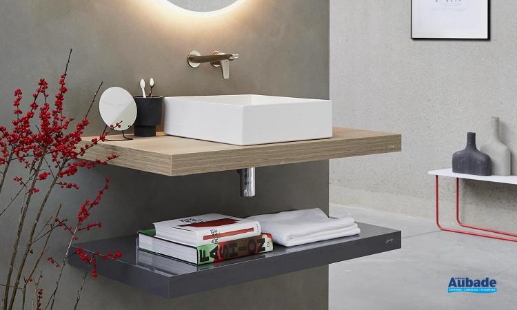 Meubles salle de bains Jacob Delafon Parallel 02