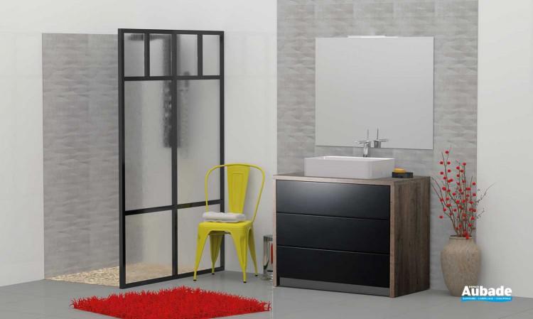 Meuble de salle de bains Charme de Lido