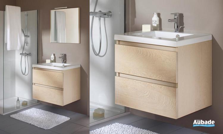 Meuble salle de bain Lignum 1
