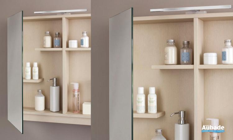 Meuble salle de bain Lignum 2