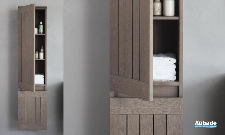 Meuble salle de bain Lignum 4