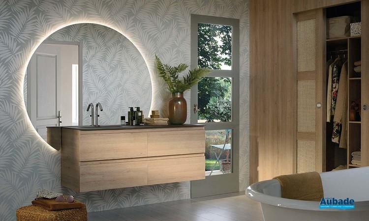 Meubles salle de bains Sanijura Lumen