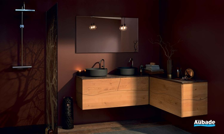 Meubles salle de bains Sanijura Sherwood