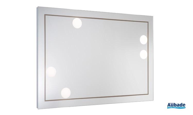 Miroir Tiffany Cadre par Decotec 2