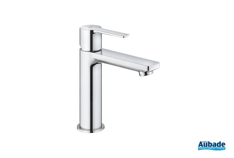 Mitigeur lavabo Lineare Chrome taille S