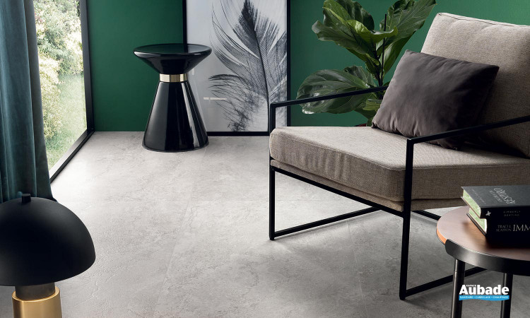 Collection Thermae par Novabell en coloris Grey