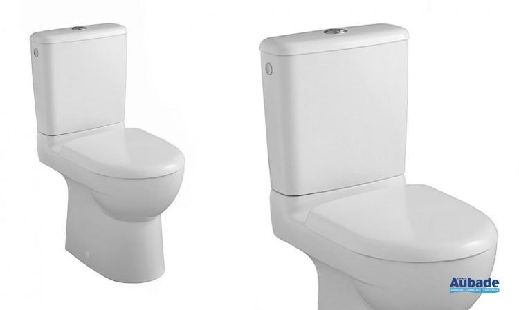 Pack WC Prima Compact de Allia