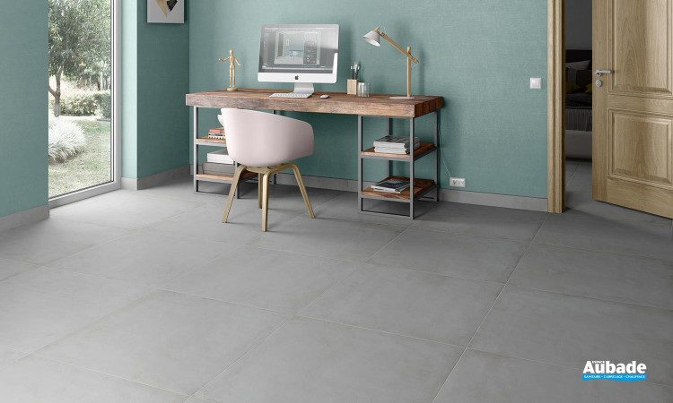Collection Dresden par Pamesa en coloris Gris