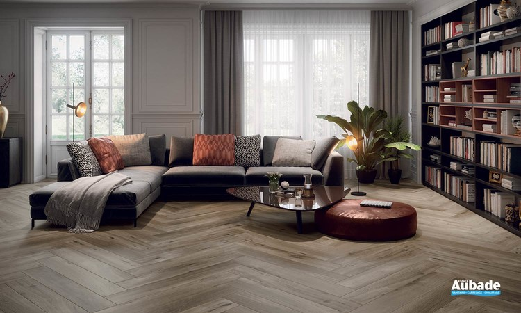 Collection Inwood par Pavigres en coloris Pecan