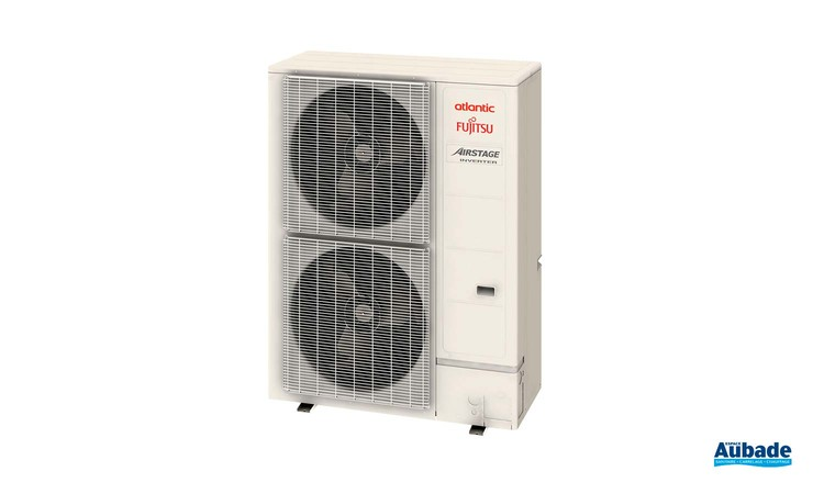 Climatiseur multi-split Easy VRF d'Atlantic