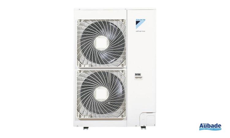 La pompe à chaleur de Dakin Altherma haute température procure des performances incomparables
