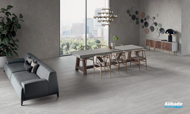 Collection Re-Play par Provenza en coloris Grey et décor Grey Cassaforma Flat