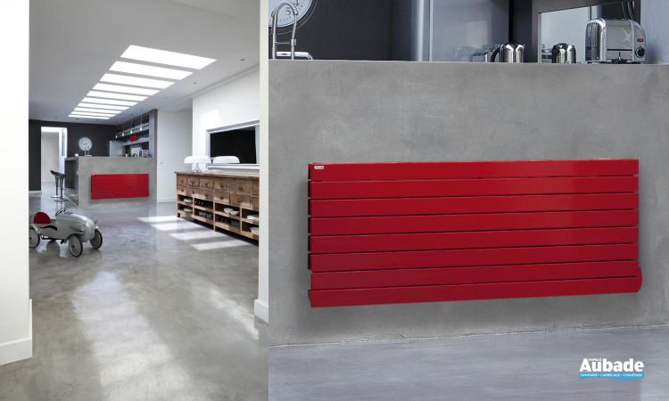 Radiateur Fassane Premium chaleur douche Acova haut de gamme et intelligent