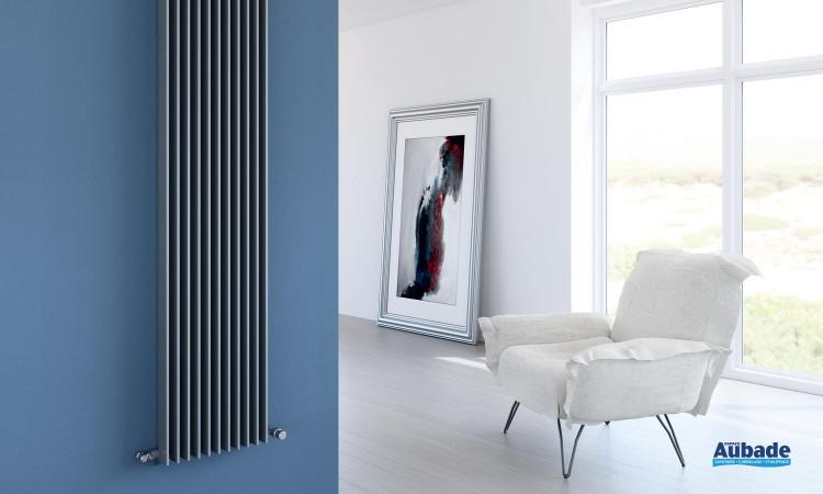 Radiateur pour chauffage central contemporain Arbotherm de Arbonia 01