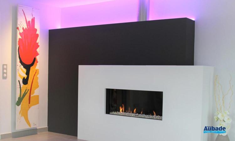 Le radiateur décoratif pour chauffage central Barcelona de Cinier 02