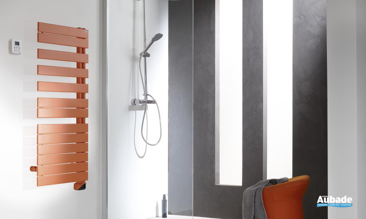 Sèche-serviettes électrique Fassane Spa d'Acova
