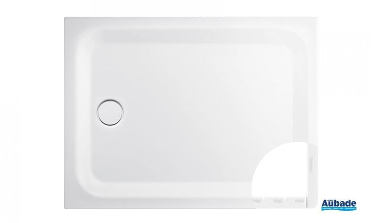 Bette Ultra, le receveur de douche plat proposé par Bette 02