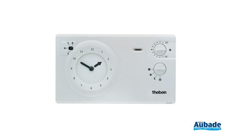 Régulation Et Thermostat Ramses 782 de Theben