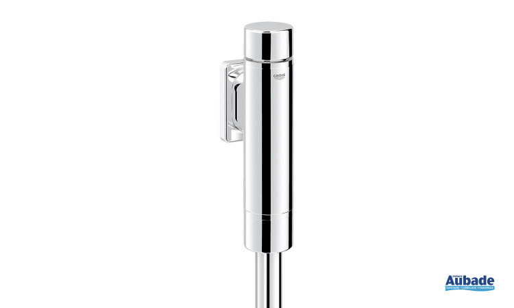 Robinet de chasse Rondo pour WC Grohe