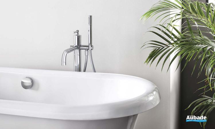 Mitigeur bain douche sur colonne Minoé