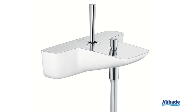 Mitigeur design PuraVida Hansgrohe