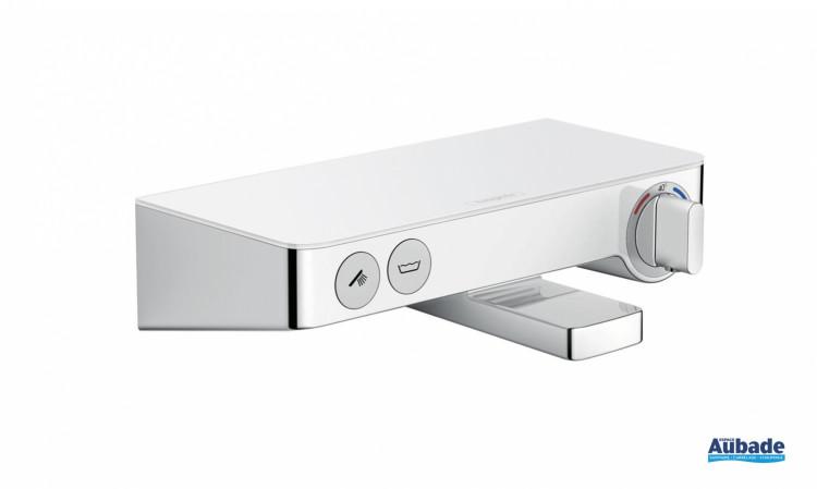 Mitigeur thermostatique bain / douche Ecostat ShowerTablet Select 300 de Hansgrohe 2