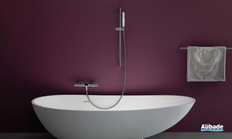 Mitigeur thermostatique Levity de Huver idéal pour vos baignoires