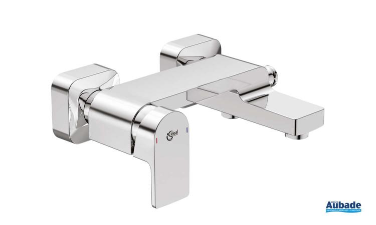 robinetterie bain douche ideal standard edge