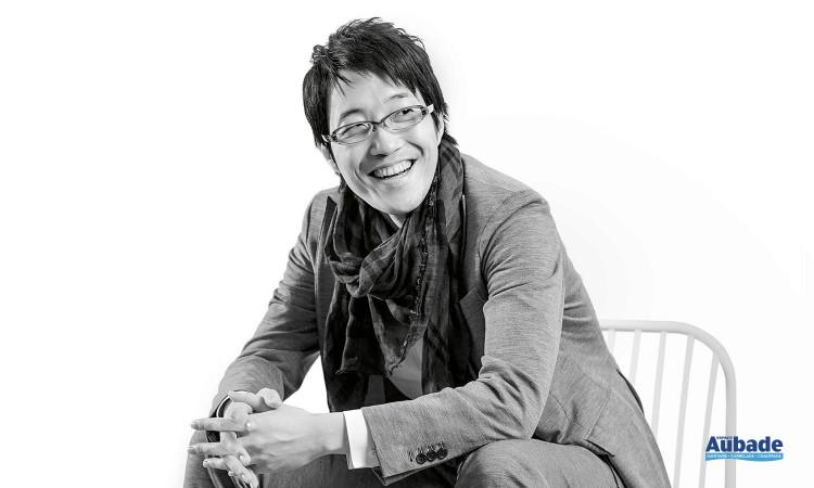 Designer Oki Sato de Nendo