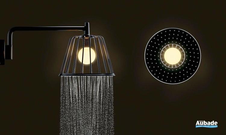 Robinet pour douche Showerlamp 4
