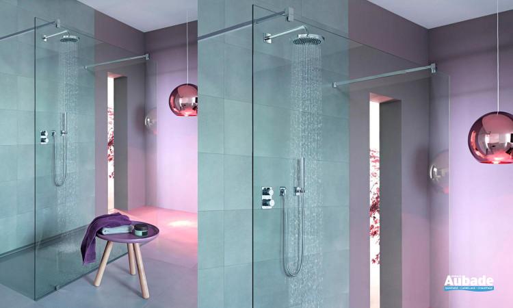 Robinet pour douche Just de Villeroy & Boch