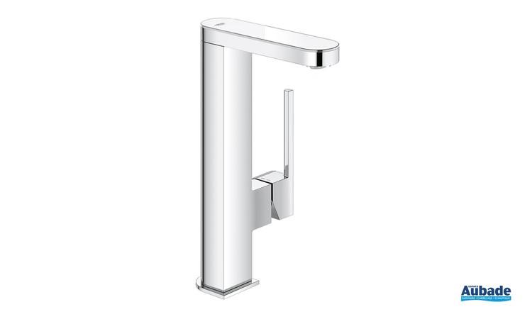 Mitigeur lavabo taille L avec affichage de température Plus Digital de Grohe