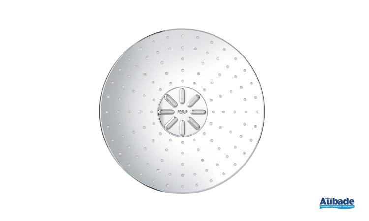 Euphoria SmartControl System ronde chromée
