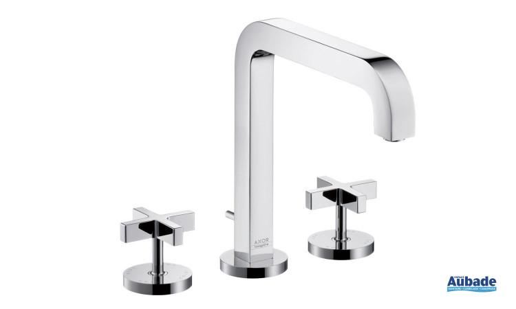 Mélangeur design Citterio de Axor idéal pour vasque ou lavabo