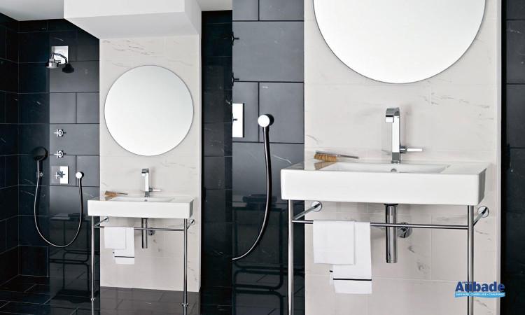 Robinet Citterio Axor idéal pour salle de bains